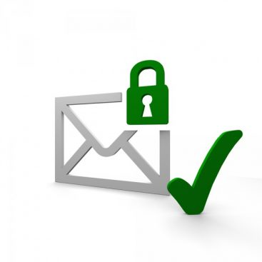 Email Compliance & Security