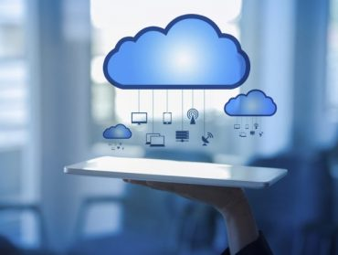 4 Reasons to Move Your Small Business to the Cloud