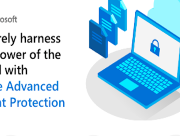 Security Azure Infographic